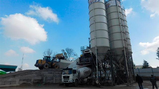 Готовности бетонной смеси купить цементный раствор в смоленске