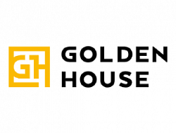 Логотип Golden House
