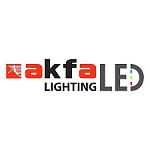 Логотип AKFA Lighting